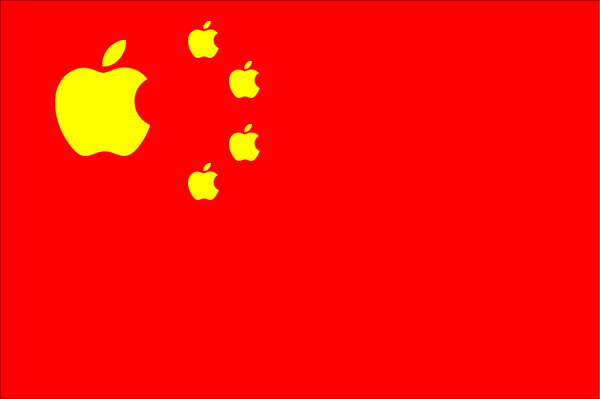 People's Republic of Apples